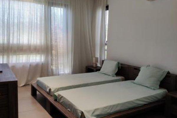 GITEA Sand Lilies Apartments - фото 8