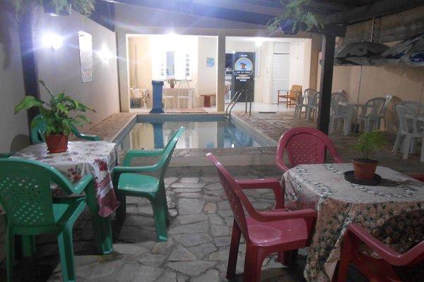 Hostel Luar da Praia - 13