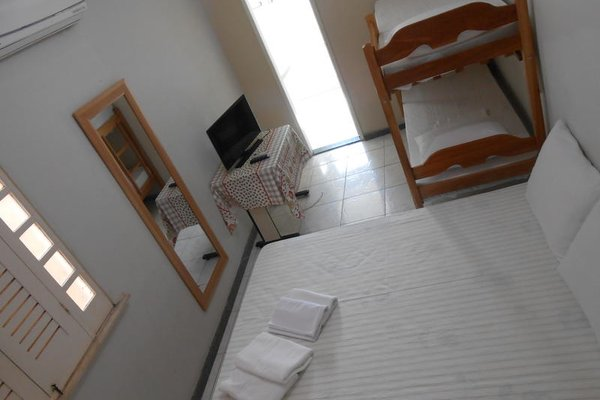 Hostel Luar da Praia - 14