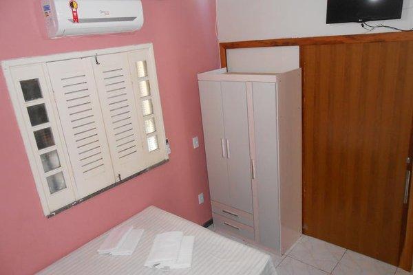 Hostel Luar da Praia - 16