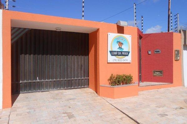 Hostel Luar da Praia - 23