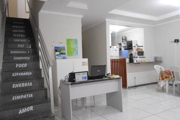Hostel Luar da Praia - 3