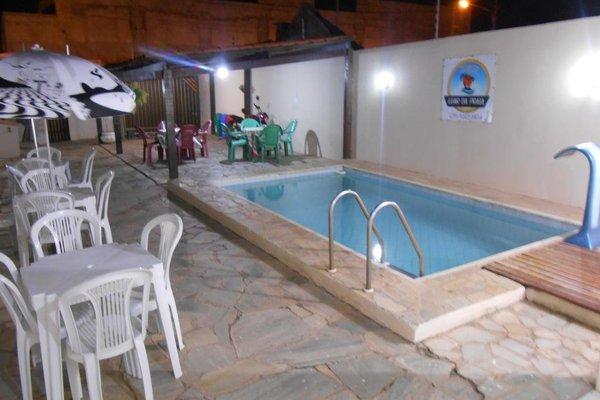 Hostel Luar da Praia - 4