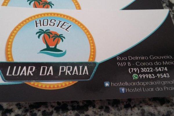 Hostel Luar da Praia - 8