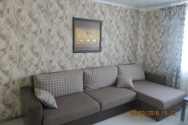 Apartment on Kosmonavtov Boulevard 96 - фото 32