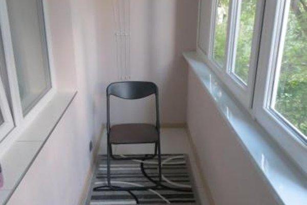 Apartment on Kosmonavtov Boulevard 96 - фото 13