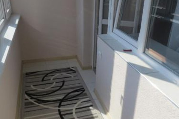 Apartment on Kosmonavtov Boulevard 96 - фото 14