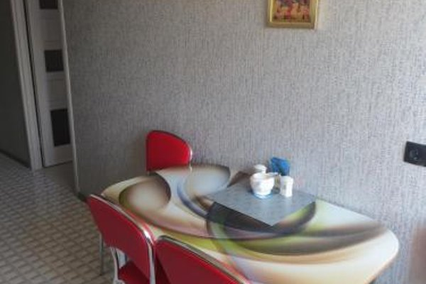 Apartment on Kosmonavtov Boulevard 96 - фото 16