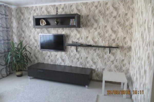Apartment on Kosmonavtov Boulevard 96 - фото 4
