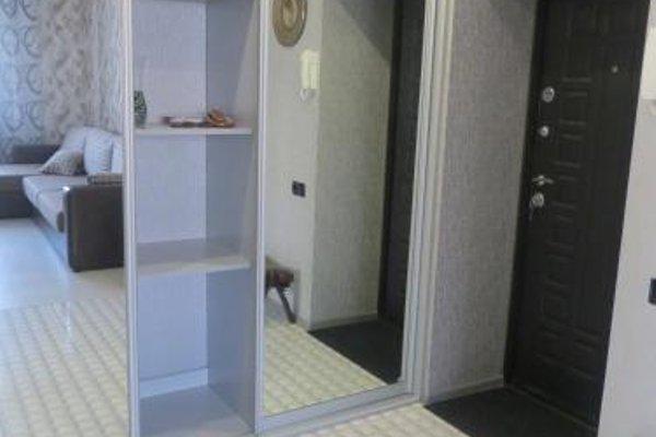 Apartment on Kosmonavtov Boulevard 96 - фото 7