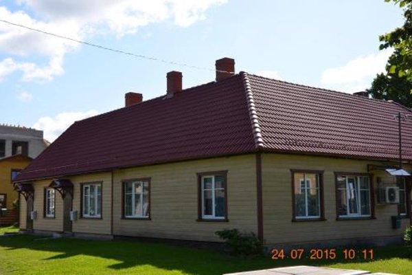 Vingi Apartment - фото 11