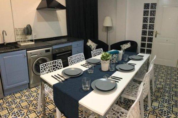 Apartamento Ducal deluxe 1ª linea - 15