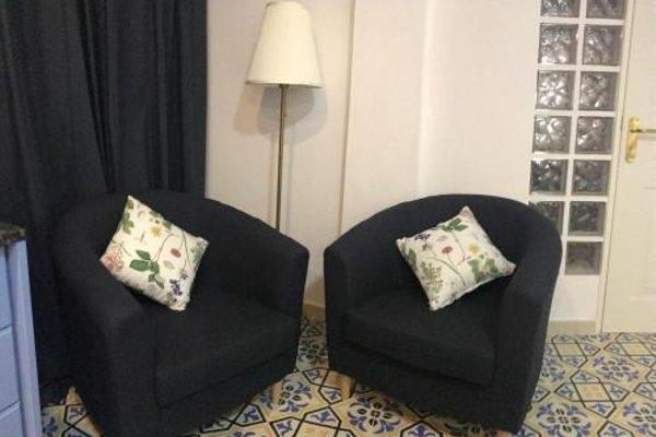 Apartamento Ducal deluxe 1ª linea - 16
