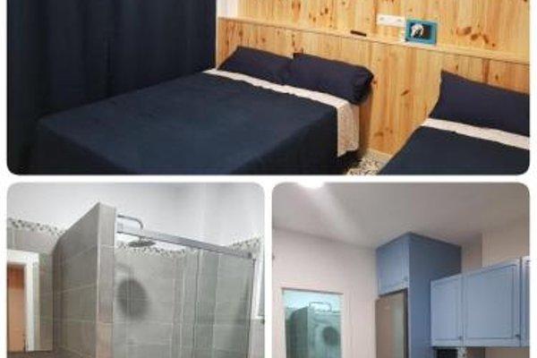 Apartamento Ducal deluxe 1ª linea - 17
