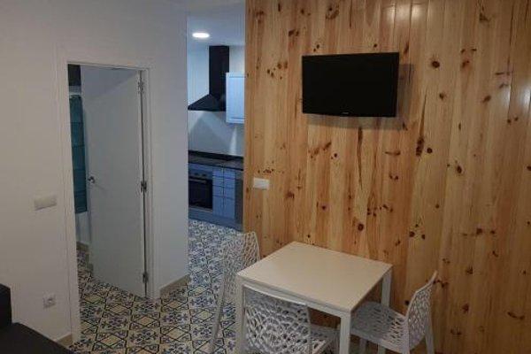 Apartamento Ducal deluxe 1ª linea - 20