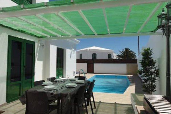 Villa Kariba - фото 14