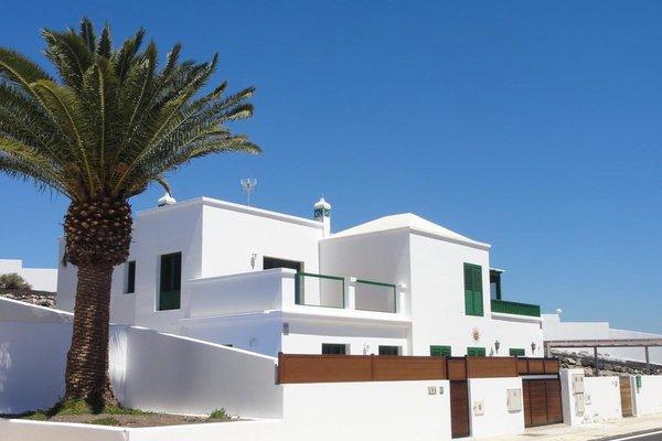 Villa Kariba - фото 21