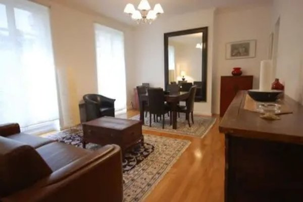 Apartment in Champs Elysees area - 3