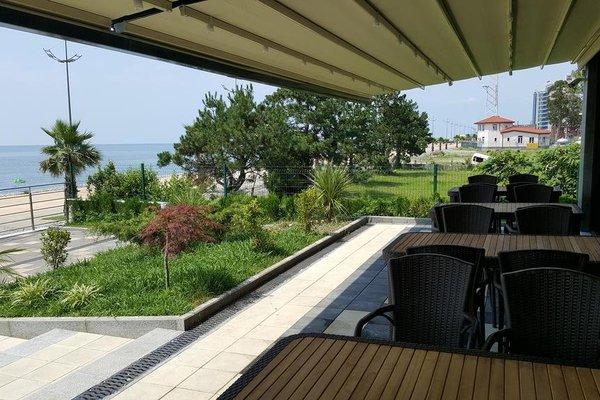 Мини-гостиница «Гонио» - фото 7