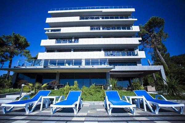 Мини-гостиница «Гонио» - фото 8