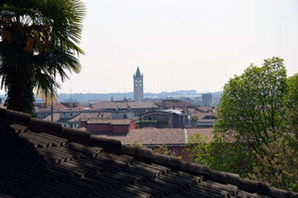 Residenza Ca' degli Enzi - фото 23
