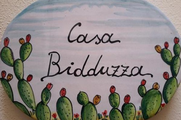 Casa Bidduzza - фото 50