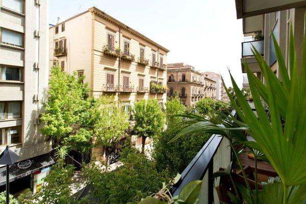 Residenza Principe di Belmonte - 23
