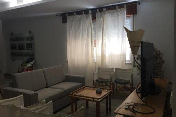 Residenza Principe di Belmonte - 8