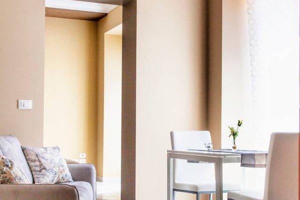 Apartment Domus Schiavuzzo - фото 18