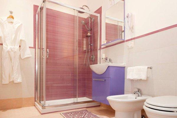 Apartment Domus Schiavuzzo - фото 7