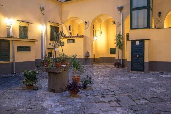 Napul'e Apartament - 4