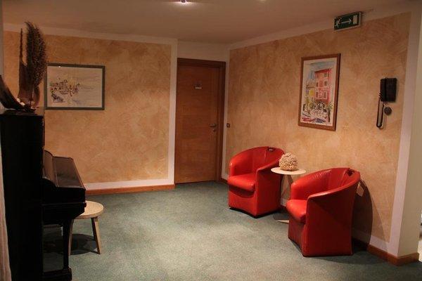 Hotel alla Grotta - 12
