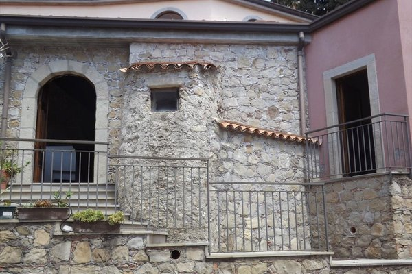 Albergo Diffuso Borgo Gallodoro - фото 50