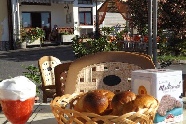 Albergo Diffuso Borgo Gallodoro - фото 10