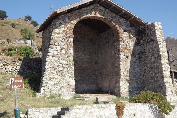 Albergo Diffuso Borgo Gallodoro - фото 19