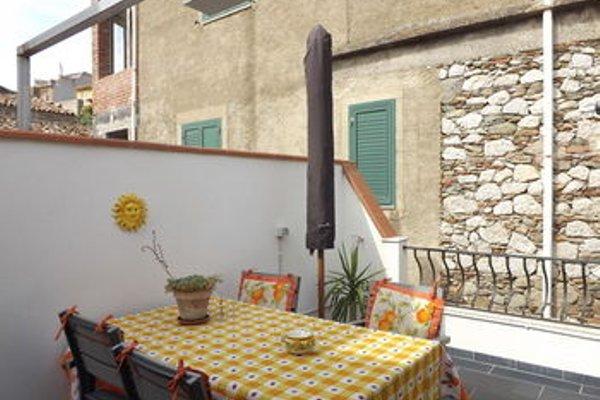 Albergo Diffuso Borgo Gallodoro - фото 21