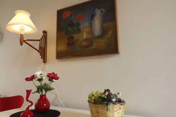 Albergo Diffuso Borgo Gallodoro - фото 9