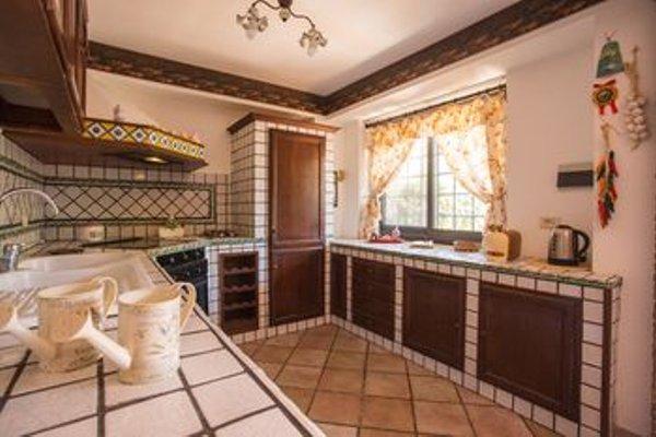 Sicilian Home - фото 17