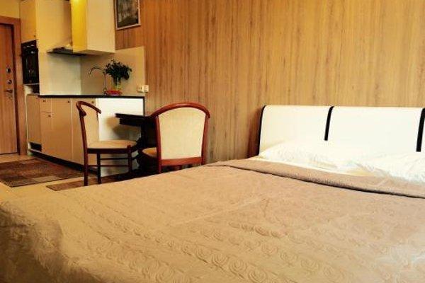 Apartment Vilnius Zemaitijos - фото 39