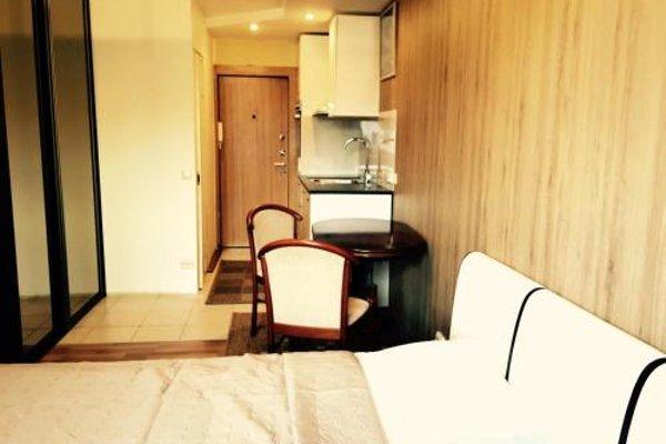 Apartment Vilnius Zemaitijos - фото 10