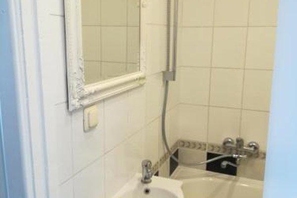Apartment Vilnius Zemaitijos - фото 11