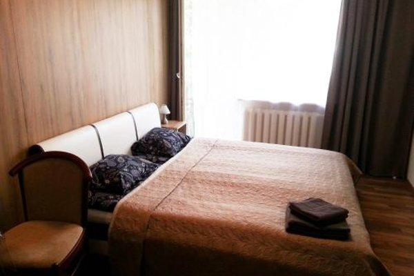 Apartment Vilnius Zemaitijos - фото 12