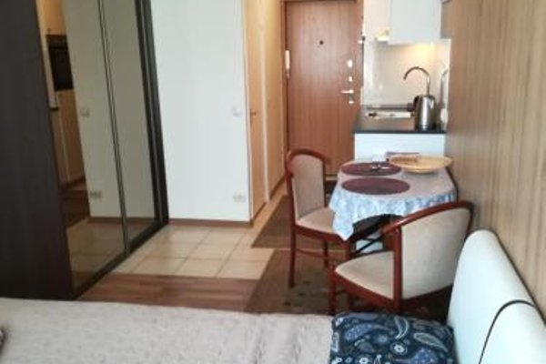 Apartment Vilnius Zemaitijos - фото 4
