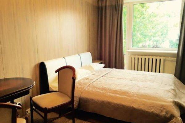 Apartment Vilnius Zemaitijos - фото 8