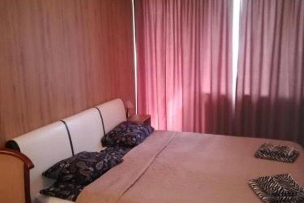 Apartment Vilnius Zemaitijos - фото 9