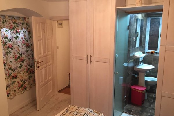 Guesthouse Athos - фото 9