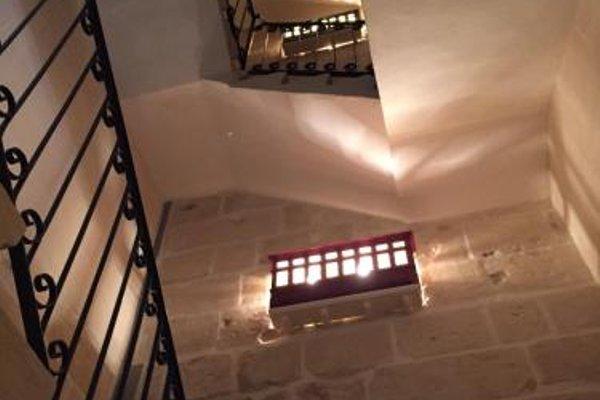 Senglea Apartments - фото 12