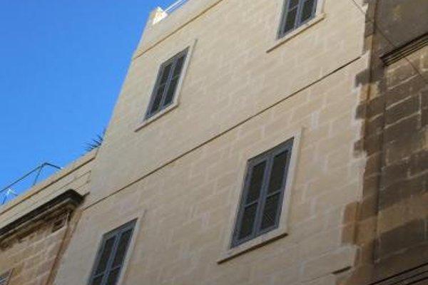 Senglea Apartments - фото 14
