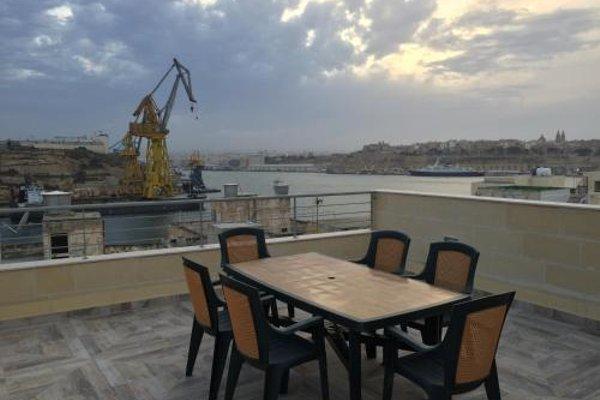 Senglea Apartments - фото 15