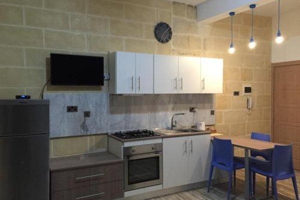 Senglea Apartments - фото 3